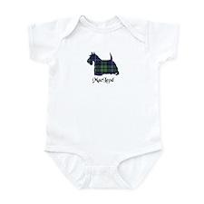 Terrier - MacLeod Infant Bodysuit