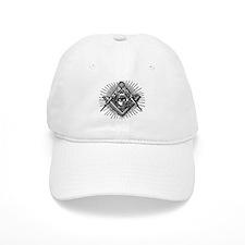 Masonic Eye Baseball Cap