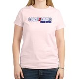 USCG Mother T-Shirt
