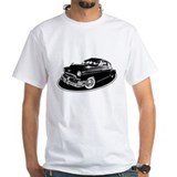 Tail Dragging Lead Sled Shirt