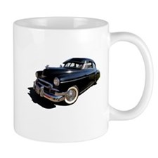 Tail Dragging Lead Sled Mug