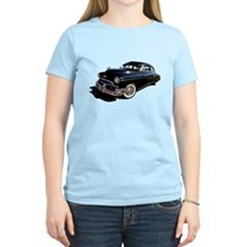 Tail Dragging Lead Sled T-Shirt