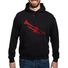 Worn, Trumpet Hoodie