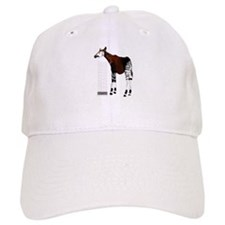 Big Okapi Cap