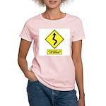 An Arrow Women's Light T-Shirt