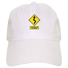An Arrow Cap