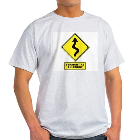 An Arrow Light T-Shirt