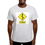 An Arrow Light T-Shirt