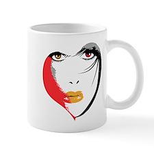 Vampire Eyes Mug