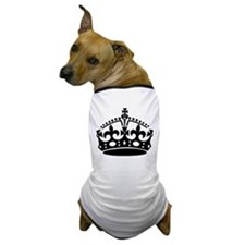 Her Majesty Doggy Tee
