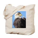Majestic Lady Tote Bag