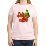 Ninny Muggins Women's Light T-Shirt