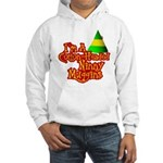 Ninny Muggins Hooded Sweatshirt