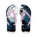 Jacob Blacks Designs Flip Flops