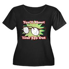 Shoot Eye Out T