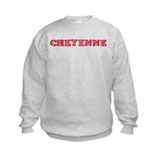 Cheyenne Sweatshirt
