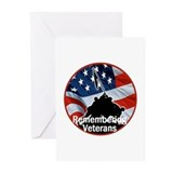 Veterans Greeting Cards (Pk of 10)