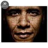 Barack Obama Puzzle
