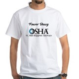 OSHA - Tower dawg - Shirt