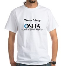 OSHA - Tower dawg - Shirt