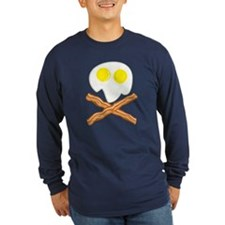 Breakfast Pirate T