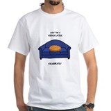 Couch Latke Shirt