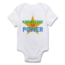 Teacher Education School Infant Bodysuit