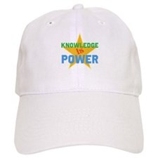 Teacher Education School Baseball Cap