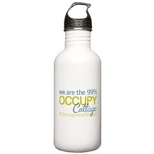 Occupy Cottage Grove Water Bottle