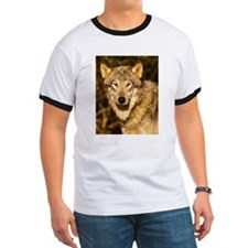 Grumpy Tiger T-Shirt