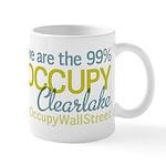 Occupy Clearlake Mug