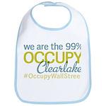 Occupy Clearlake Bib
