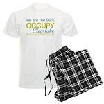 Occupy Clearlake Men's Light Pajamas