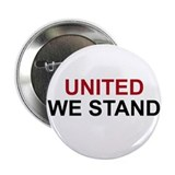 "United We Stand 2.25"" Button (10 pack)"