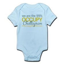 Occupy Chattagram Infant Bodysuit