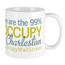 Occupy Charleston Mug