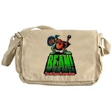 """BEAN! The D2 RPG"" Messenger Bag"