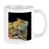 Iguana Photo Mug