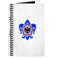 DUI - 555th Engineer Brigade Journal