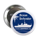10 pack Esperanza Ocean Defenders Button