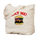 Eat Me! Tote Bag