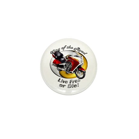 Victory Vision Mini Button (100 pack)