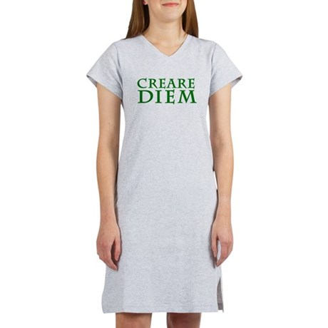 Creare Diem Women's Nightshirt