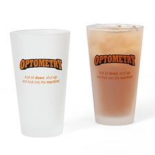 Optometry / Machine Drinking Glass