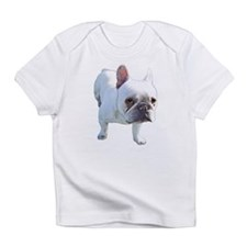 French Bulldog Infant T-Shirt