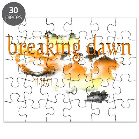 Breaking Dawn Puzzle