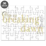 Breaking Dawn 2 Puzzle