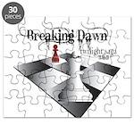 Breaking Dawn Puzzle