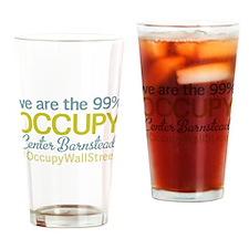 Occupy Center Barnstead Drinking Glass