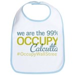 Occupy Calcutta Bib
